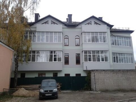 Квартира в новом доме в центре города! - Фото 2