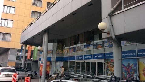 Магазин, торговая площадь, Шаболовская Октябрьская Добрынинская . - Фото 2
