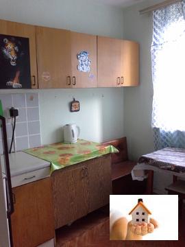 Комната 13 кв.м в 2 комнатной квартире, квартал Капотни ,5д 5 - Фото 4