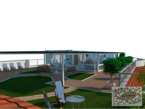 Квартира у моря в клубном доме для отдыха. - Фото 3