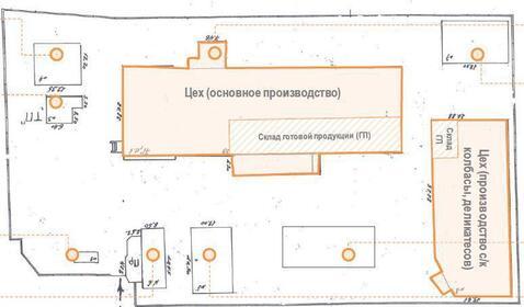 Продажа производственно-складского комплекса - Фото 4
