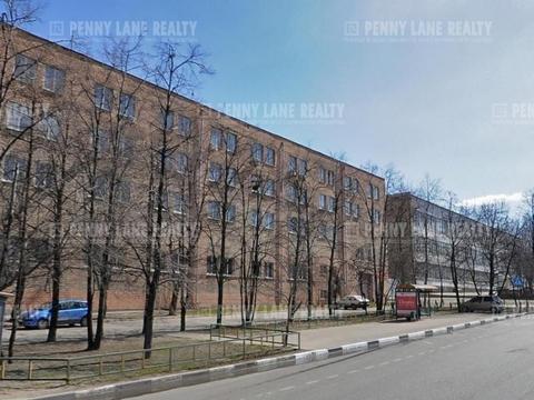 Продается офис в 3 мин. пешком от м. Щелковская - Фото 1