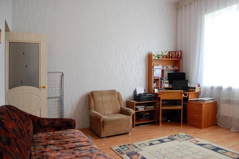 Прекрасно ухоженная, уютная двухкомнатная квартира площадью 63 кв.М - Фото 4