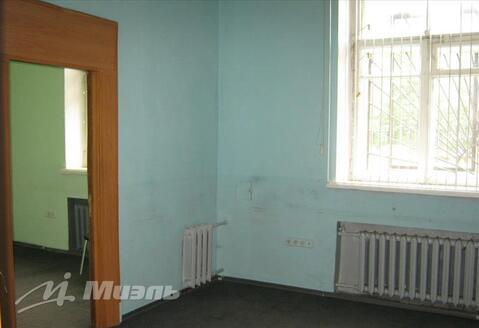 Продам торговую недвижимость, город Москва - Фото 1