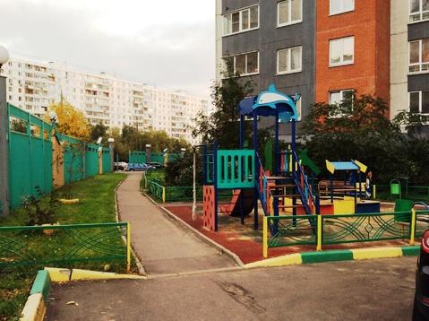 Комната в 3-х к. кв, м.Строгтно, ул. Твардовского, 4к2 - Фото 2