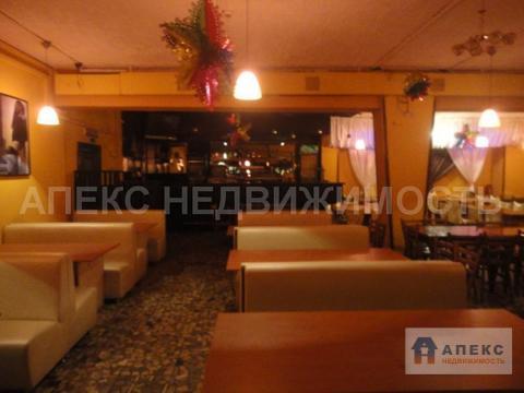 Аренда кафе, бара, ресторана пл. 400 м2 м. Калужская в торговом центре . - Фото 1