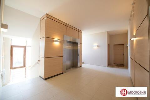 Квартира трехкомнатная бизнес-класс 106,8 кв.м, Киевское ш. - Фото 2