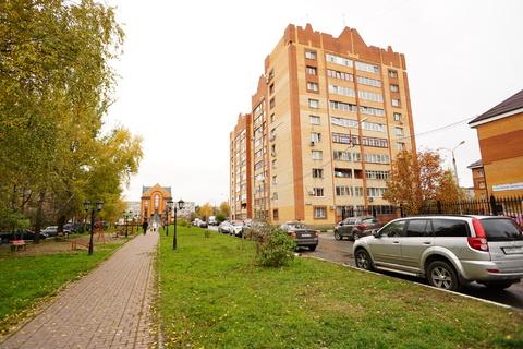 4к квартира г Домодедово, Каширское шоссе 38а - Фото 1