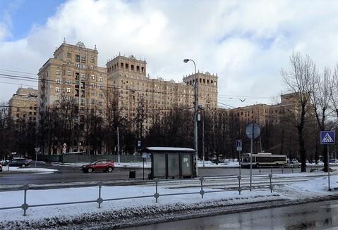 М.Университет Ломоносовский пр-т д.14 - Фото 1