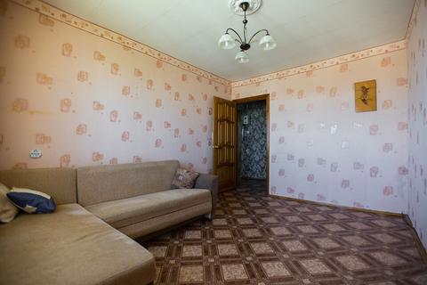 Продам: 4 комн. квартира, 79 м2. - Фото 3