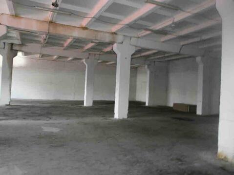 Производственно-складское помещение в Копино - Фото 2