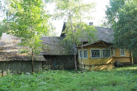 Дом около Чудского озера - Фото 5