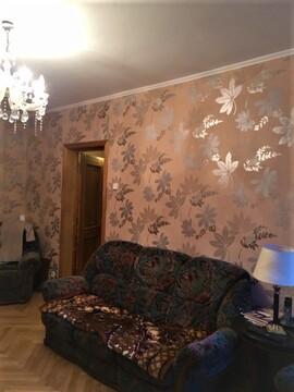 Сдаем 1-комнатную квартиру мкр. Северное Чертаново, д.5кв - Фото 5