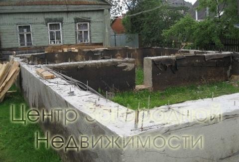 Участок, Киевское ш, 29 км от МКАД, Апрелевка, В городе. Большой . - Фото 3