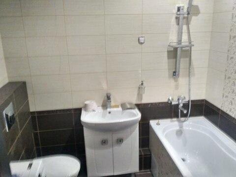Квартира 1 к,42 кв.м, с евро ремонтом - Фото 4