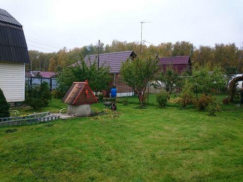 Зимняя дача с печкой у леса и хорошей баней, Ступиснкий р-н - Фото 5