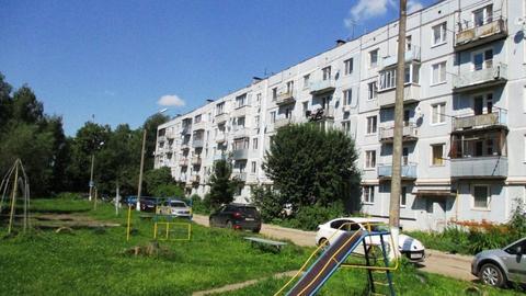 Квартира в Климовск, 2-х комнатная, кухня 10. - Фото 1