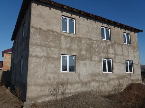 Продам дом п. Солонцы, мкр. Чистые пруды, пер. Луговой - Фото 3