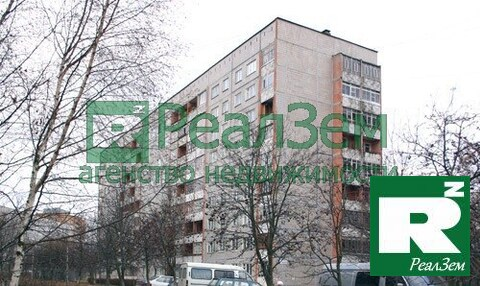 Продаётся двухкомнатная квартира 51 кв.м, г.Обнинск - Фото 1