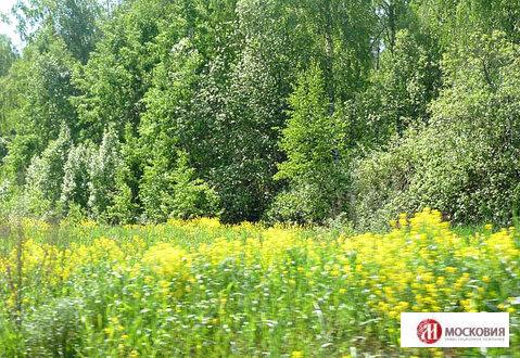Земельный участок 28 соток(ИЖС) в Новой Москве - Фото 1