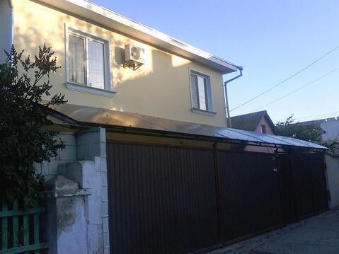 Продам дом 180 кв.м. в районе ул.Кечкеметская - Фото 1