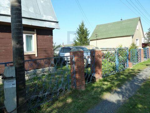 Продажа дачи, Плотниково, Новосибирский район - Фото 3