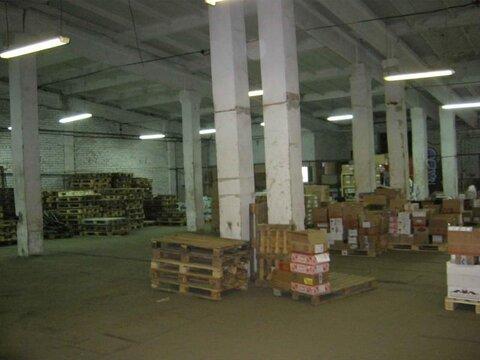 Аренда склада 890 кв.м, Юрьевец - Фото 4
