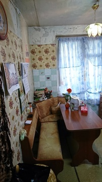 Двухкомнатная квартира на западе Москвы - Фото 4