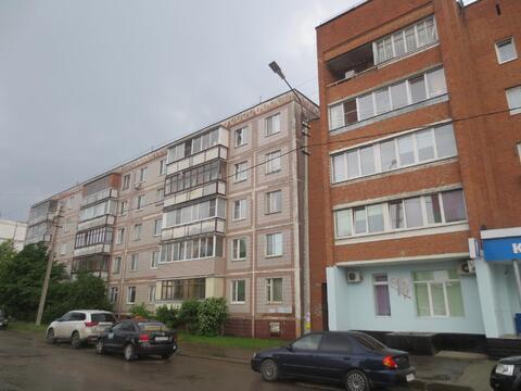 Продам 2 к. кв. в центре г. Серпухова, ул. Борисовское шоссе. 19 - Фото 1