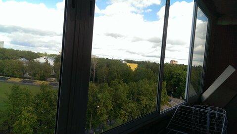 Продается 2-х комнатная квартира, 55 кв. м.в центре города Воскресенск - Фото 5
