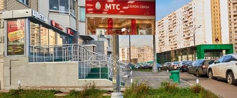 Арендный бизнес - сетевой арендатор мтс - Фото 5