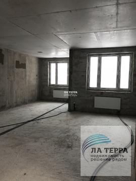 Продается 3-х комнатная квартира ул. 9 Мая, д. 4а, корп. 2 - Фото 1