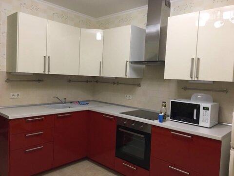 Сдам 3 комнатную квартиру 84.4 кв.м. г.Жуковский, ул.Солнечная д.15 - Фото 1