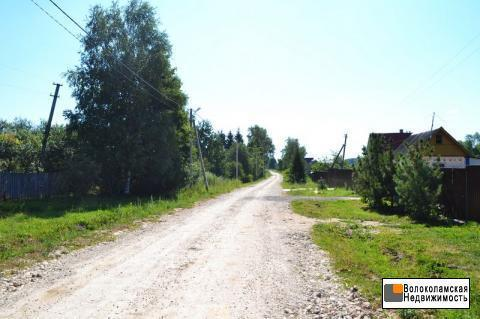 Участок 15 сот. с домом под снос в деревне Зубово - Фото 4