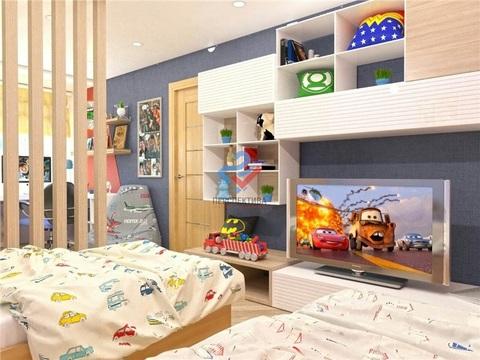Квартира трехуровневая, 112,4 кв.м. в тихом и экологически чистом . - Фото 5