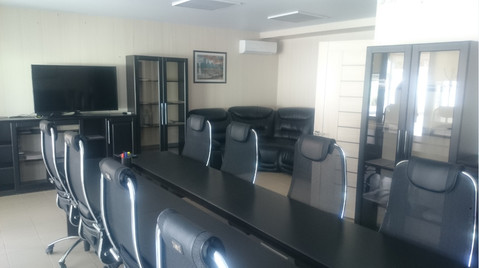 Сдам офисное помещение р-н ул Гагарина ул Гайдара общ.пл 260 кв - Фото 1