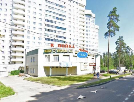 Продается отдельно стоящее многофункциональное здание в г.Жуковском - Фото 1