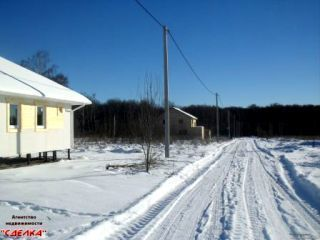 Продается земельный участок, д.Ясенки - Фото 5