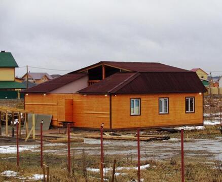 Гостевой дом на участке 18 соток - Фото 2