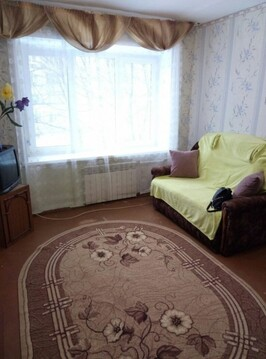 Продам комнату/гостинку в Железнодорожном р-не - Фото 1