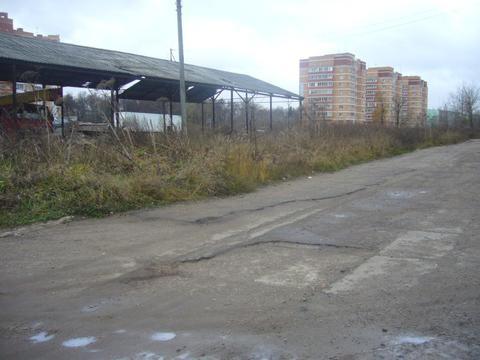 Участок Продается земельный участок промышленного назначения, площадью - Фото 5