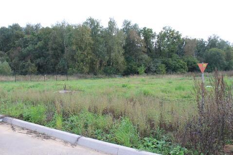 Земельный участок возле Московского - Фото 1