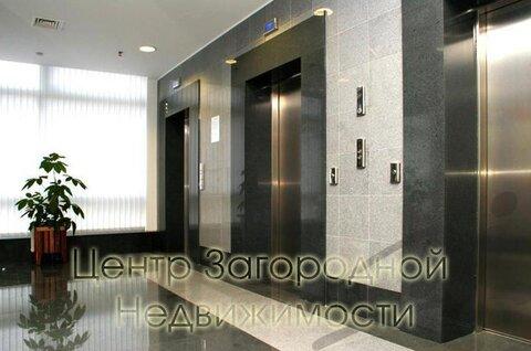 Аренда офиса в Москве, Профсоюзная, 1200 кв.м, класс B+. м. . - Фото 3