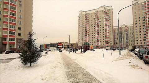 ЖК Новое Бутово - Фото 1