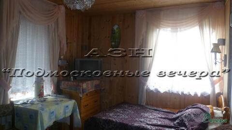 Новорязанское ш. 25 км от МКАД, Еганово, Дача 70 кв. м - Фото 5