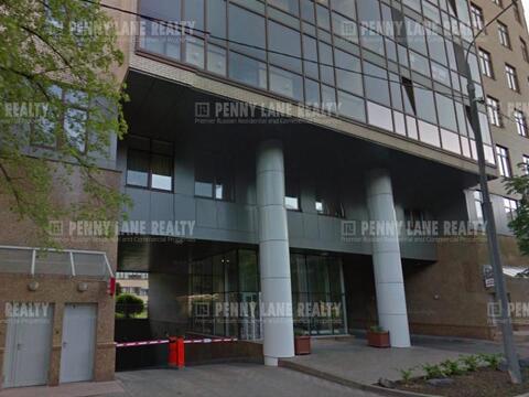 Продается офис в 10 мин. пешком от м. Спортивная - Фото 4