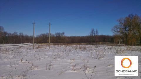 Земельный участок со строением - Фото 4
