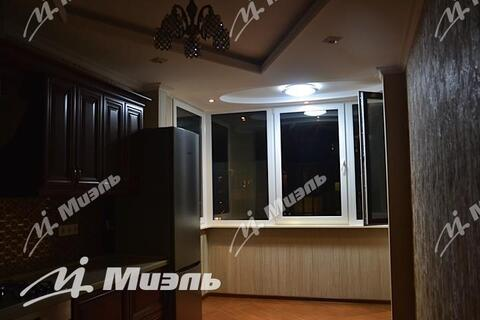 Продажа квартиры, Ромашково, Одинцовский район, Европейский бульвар - Фото 4