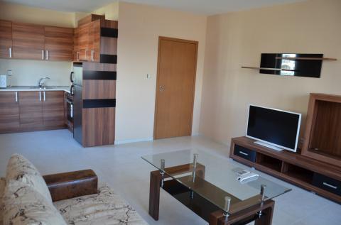 Снять квартиру в Болгарии в 2-х минут от пляжа, Святой Влас - Фото 1