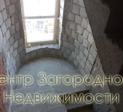Дом, Симферопольское ш, 27 км от МКАД, Коледино д. (Подольский р-н), в . - Фото 1